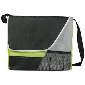 Advertising The Rhythm Messenger Bag