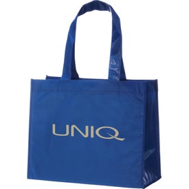 Rumba Laminated Tote for Your Church