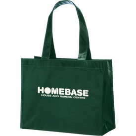 Rumba Laminated Tote for Marketing