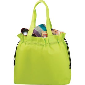 The Shell Cinch Tote Bag Giveaways