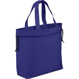 The Shell Cinch Tote Bag for Your Organization