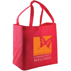 The Shopper Shopping Tote Bag Giveaways