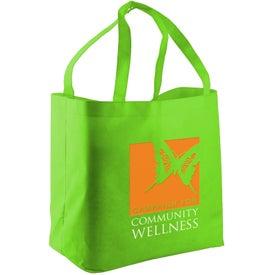 The Shopper Shopping Tote Bag