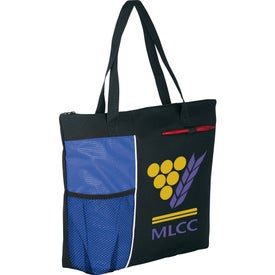 The Touch Base Meeting Tote for Your Church