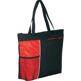 The Touch Base Meeting Tote for Your Company