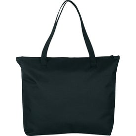 Logo The Touch Base Meeting Tote