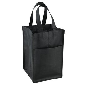 Vino Tote Bag for Customization