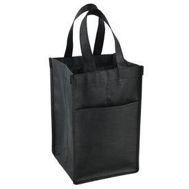 Vino Tote Bag for Customization