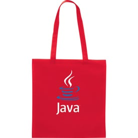 The Zeus Tote Bag for Your Company