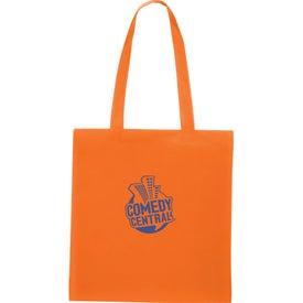 Custom The Zeus Tote Bag
