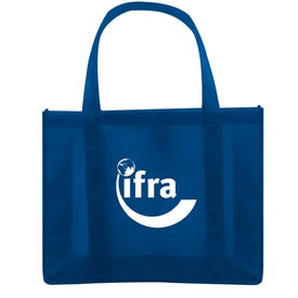 Recycled Non-Woven Convention Tote for Your Organization