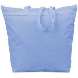 Custom The Funk Large Tote Bag