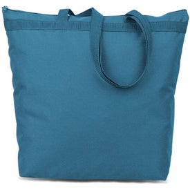 Personalized The Funk Large Tote Bag
