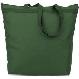 The Funk Large Tote Bag for Advertising
