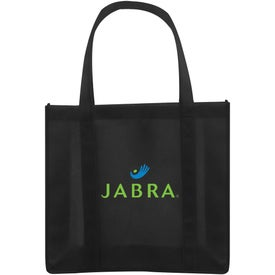 Promotional Recycled Non-Woven Shopper Bag