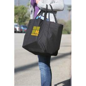 Recycled Non-Woven Shopper Bag for Your Church