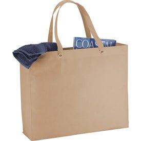 Customized The Oak Tote Bag