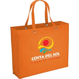 The Oak Tote Bag for Marketing