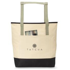 Theory Backpack Tote Bag