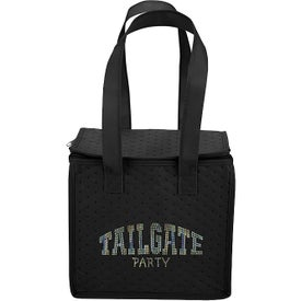 Sparkly Therm-O Cooler Tote Bag