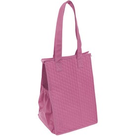 Therm-O-Snack Bag for Promotion