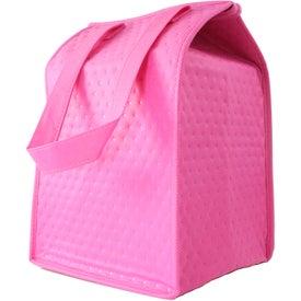 Imprinted Therm-O-Snack Bag
