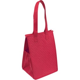 Therm-O-Snack Bag with Your Logo