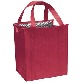 Advertising Therm-O-Tote Bag