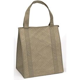 Printed Therm-O-Tote Bag