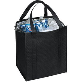 Monogrammed Therm-O-Tote Bag