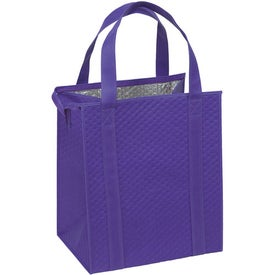 Branded Therm-O-Tote Bag