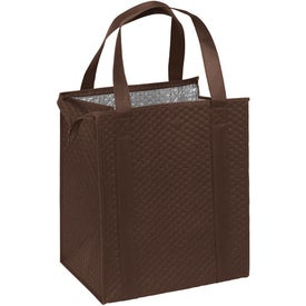 Customized Therm-O-Tote Bag