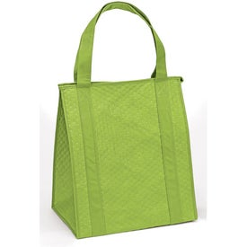 Therm-O-Tote Bag with Your Slogan
