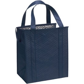 Therm-O-Tote Bag Branded with Your Logo