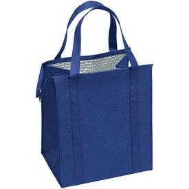 Logo Therm-O-Tote Bag