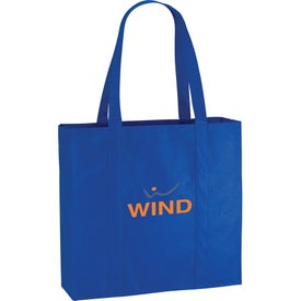 Branded The Willow Tote Bag