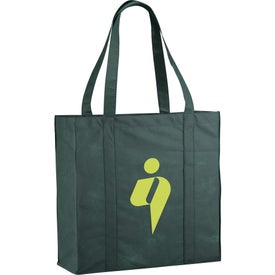 The Willow Tote Bag for Marketing