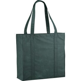 Advertising The Willow Tote Bag