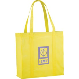 The Willow Tote Bag Imprinted with Your Logo