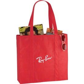 Custom The Willow Tote Bag