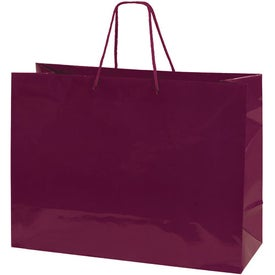 Tiara Gloss Eurotote Bag for your School