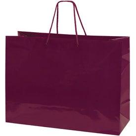 Tiara Gloss Eurotote Bag for your School