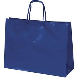 Tiara Gloss Eurotote Bag for Customization