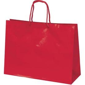 Customized Tiara Gloss Eurotote Bag