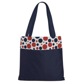 Custom Tip Top Tote