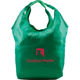 Tootsie Roll-up Tote Bag for Your Organization