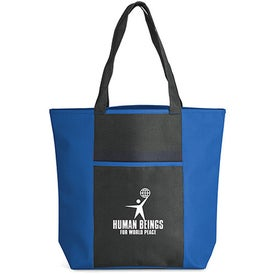 Torrance Tote Bag with Your Logo