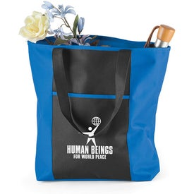 Personalized Torrance Tote Bag