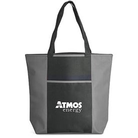 Advertising Torrance Tote Bag