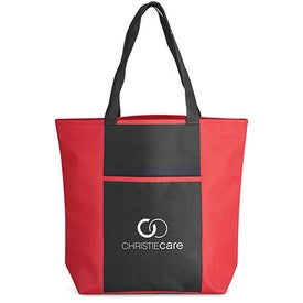 Imprinted Torrance Tote Bag